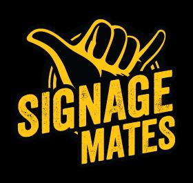 Signage Mates